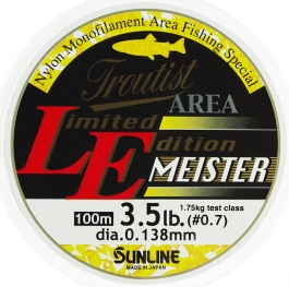 troutist-area-le(limited-edition)-meister